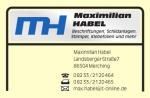 Habel Maximilian